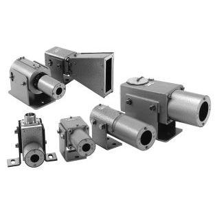 Hokuyo Fiber Unit & Sensor Head for  CMD / HMD