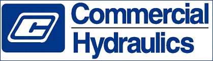 Commercial Hydraulics logo