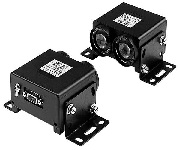 Hokuyo Optical Data Transmission Device  EWF-11A  / EWF-11B