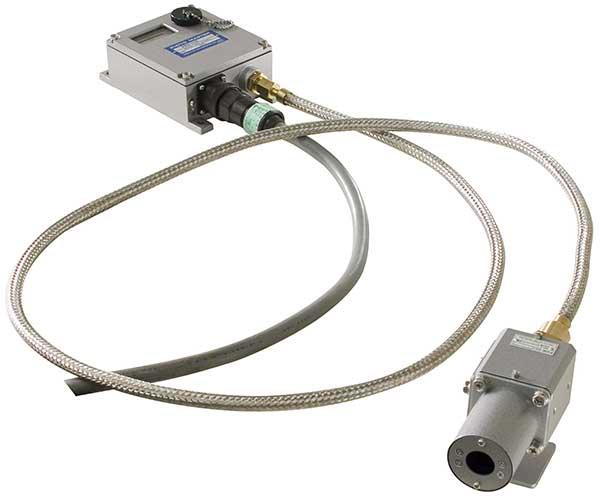 Hokuyo  Hot Metal Detector PRV-10