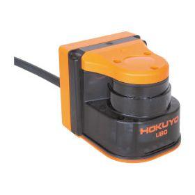 Hokuyo Scanning Rangefinder Distance Data Output UBG-05LN