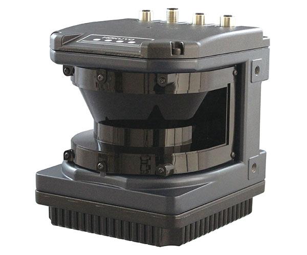 Hokuyo Scanning Rangefinder  Distance Data Output UGM-50LXP / UGM-50LXN