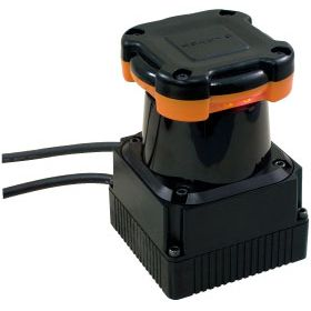 Hokuyo Scanning Rangefinder Distance Data Output UTM-30LX / UTM-30LX-F
