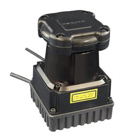 Hokuyo Scanning Rangefinder Distance Data Output UTM-30LX-FEW