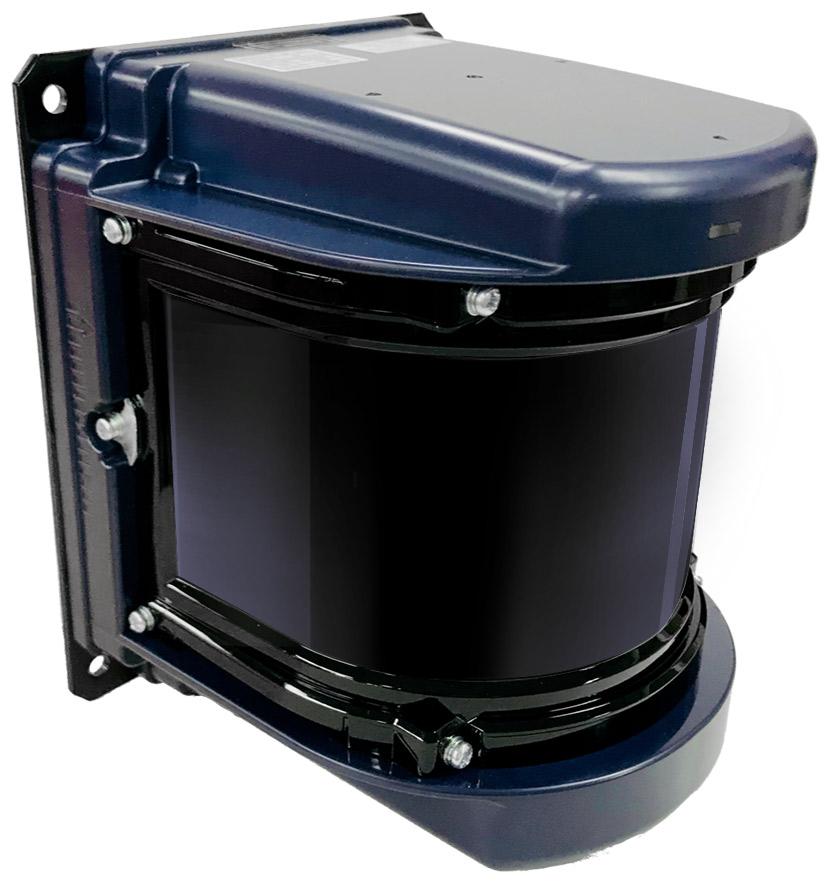 Hokuyo Scanning Rangefinder Distance Data Output  UXM-30LXH-EHA