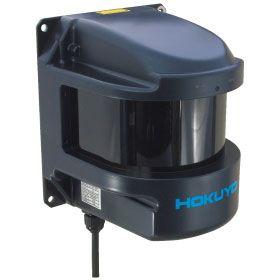 Hokuyo Scanning Rangefinder Distance Data Output UXM-30LXH-EWA